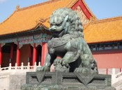 Once the home of Emperors, the Forbidden City is forbidden no longer. It is also the heart and soul of downtown Beijing.