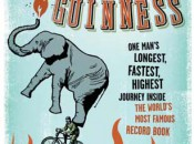 The fascinating story of the best selling copyrighted book in human history, the Guinness World Records - and my attempts to enter its vaunted pages.