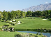 Shadow Creek, another of the world's most desirable courses and the best in Vegas on anyone else's list, a Golf Magazine Top 10 US, also did not make the cut as far as Condé Nast Traveler was concerned.
