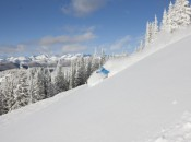 Like making an eagle in golf, skiing deep, fresh powder is as good as it gets!