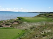 Golf along Lake Michigan is the main attraction at Destination Kohler, but there are plenty of other activities.