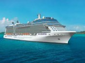 The Celebrity Solstice got the highest rating among entrants in the Mega Ship category of Conde Nast Traveler's cruise poll. But it did not win. Why not? Read on...