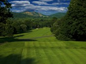 The 7th at Paramount captures the natural beauty of the Hudson Valley and the club will be a real boon to New Yorkers.