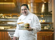 Emeril Lagasse is America's favorite chef - and a hell of a golfer.
