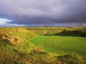 Ballyliffin, my club, is one of the fantastic Irish links you will play on this trip.
