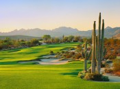 Scottsdale is overflowing with great golf courses. My favorite is the 36-holes at We-Ko-Pa