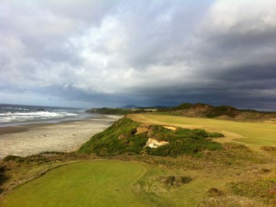 Pacific Dunes #13