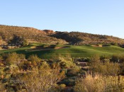 Coral Canyon Par 3 11th Hz
