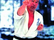 Karate Grand Master Mas Oyama (1923-1994)
