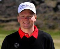 Ólafur Loftsson, Iceland, PGA Tour, Golf Union of Iceland