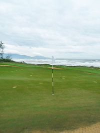 Danang Golf Club, Golf in Vietnam, Greg Norman, Links Golf