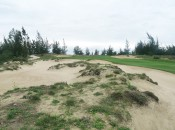 Danang Golf Club, Golf in Vietnam, Danang, Greg Norman, Links Golf