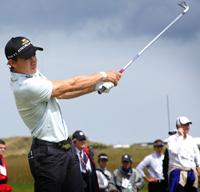 Camilo Villegas, golf, Deutsche Bank Championship, FedEx Cup