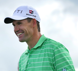 Padraigh Harrington, golf, PGA Tour, FedEx Cup