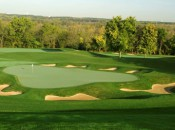 Cogg Hill Golf & Country Club, FedEx Cup, PGA Tour, BMW Championship