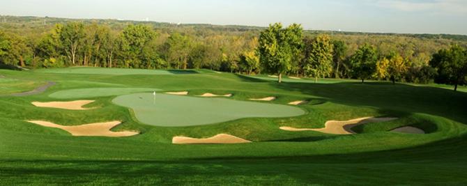 Cogg Hill Golf & Country Club, FedEx Cup, PGA Tour, BMW Championship