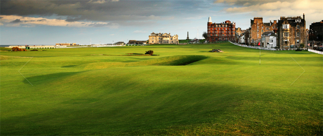 Betting guide, Golf Betting, Alfred Dunhill Links Championship, European Tour, St Andrews