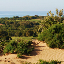 Mogador golf club, club de mogador, mogador masters, gary player, golf in morocco, golf in essaouira