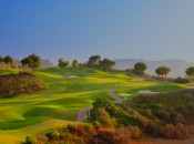 6th La Cala Asia Course