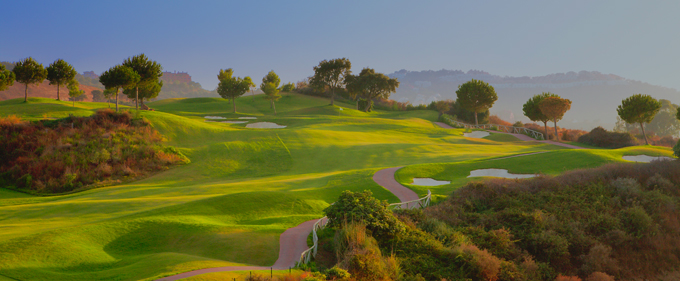 Golf Course review, planetgolfreview.com, theaposition.com/planetgolfreview, gecko pro tour, La Cala Asia course