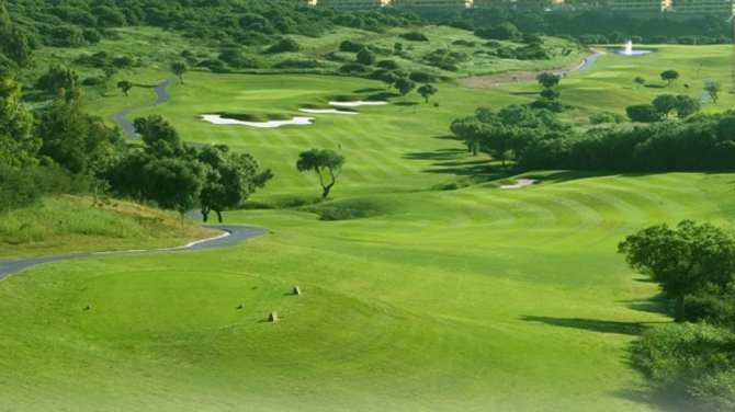 Gecko Euro Pro Tour, Almenara Golf Resort, Golf in Marbella, Golf in Spain