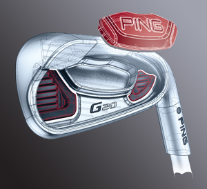 Ping, Ping Irons, Ping G20 Irons, G20 reviews