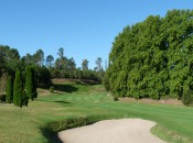 Mondariz Golf Club, golf in Galicia, golf in spain, golf
