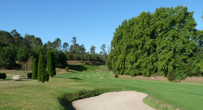 Mondariz Golf Club, golf in Galicia, golf in spain, golf