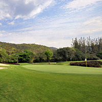 Golf, Golf Travel, Golf in Thailand, Golf in Chiang Mai, Golf Holidays, Golf Holidays in Thailand
