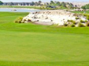 Doha Golf Club © Peter Corden