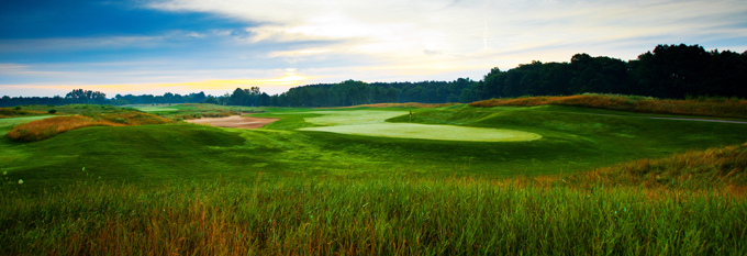 HawksHead Links, Golf in Michigan, Pure Michigan