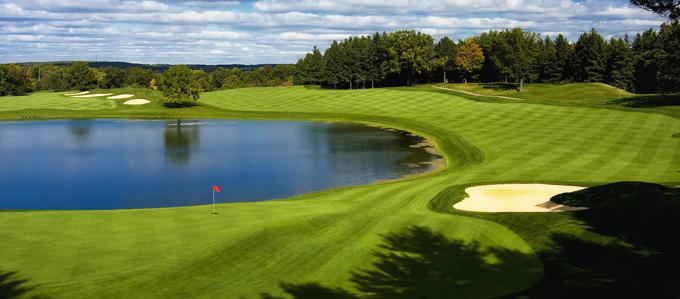 Shepherd's Hollow Golf Club, Golf in Michigan, Pure Michigan