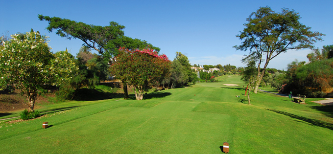 Betting, Golf Betting Guide, Golf Betting Odds, Open de Andalucia, Aloha Golf Club