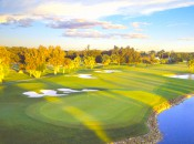 The 10th hole at the Doral Resort & Spa © Doral Resort & Spa
