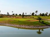 Golf in Morocco, Golf Travel, Golf in Marrakech, Amelkis Golf Club