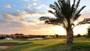 Golf in Morocco, Golf Travel, Golf in Marrakech, Palmeraie Golf Club, Robert Trent Jones Snr