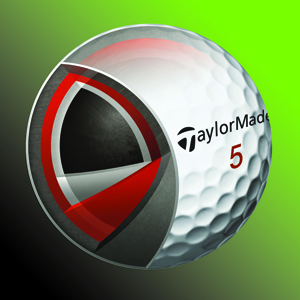 TaylorMade, TM, TaylorMade Penta, Penta, TP5