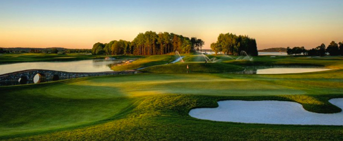 Golf Betting, Golf Betting Guide, Golf Betting Odds, European Tour, Nordea Masters, Bro Hof Slott