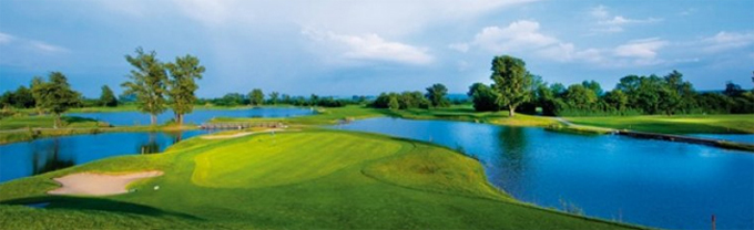 The Diamond Course at Diamond Country Club