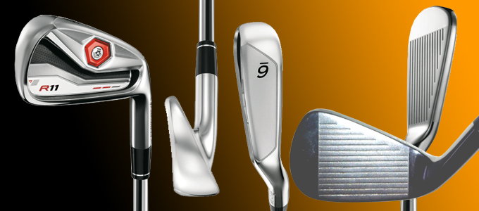 Golf, Golf Equipment, Golf Equipment Reviews, Golf Reviews, TaylorMade, TaylorMade R11, R11, TaylorMade Irons, TaylorMade R11 Irons