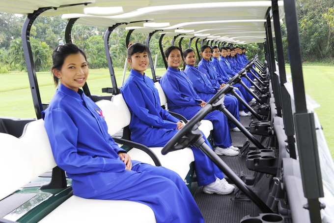 Golf in Thailand, golf in Pattaya, golf in the Kingdom, Golf holidays, golf trips, golf tours