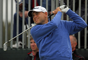 Bill Haas 45/1 © Keith Allison
