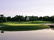 East Lakes GC, originally designed by Donald Ross, redesigned by Rees Jones © Rees Jones