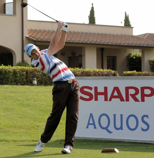 Golf Betting, Golf Betting Guide, Golf Betting Odds, European Tour, Lake Karrinyup CC, ISPS HANDA Perth International, Lorenzo Gagli