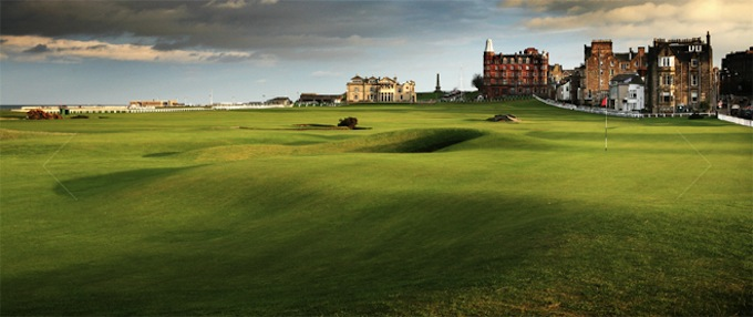 Golf Betting, Golf Betting Guide, Golf Betting Odds, European Tour, Alfred Dunhill Links Championship, St Andrews, Kingsbarns