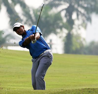 Golf Betting, Golf Betting Guide, Golf Betting Odds, European Tour, Barclays Singapore Open, Serapong Golf Course, Gaganjeet Bhullar
