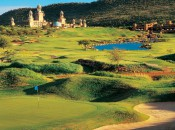 The Gary Player designed, Gary Player Country Club © Peter Corden