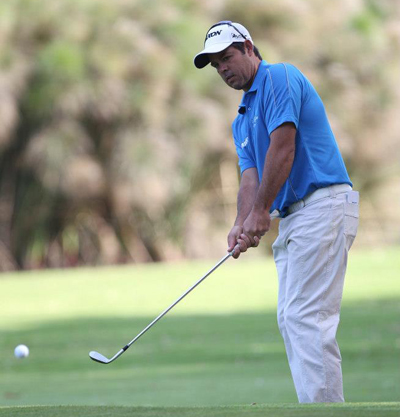 Golf Betting, Golf Betting Guide, Golf Betting Odds, European Tour, Copperleaf Golf and Country Estate, Tshwane Open, Jaco Van Zyl