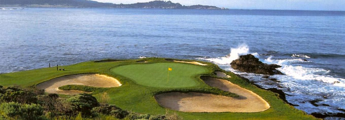 Pebble Beach © danperry.com