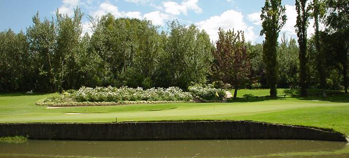 Royal Johannesburg & Kensington Golf Club © Peter Corden